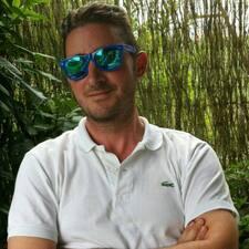 Profilo utente di Antony