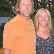 Debbie & Mike User Profile