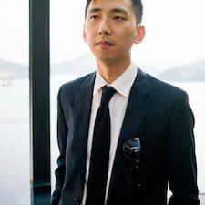Yiwei User Profile