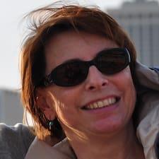 Профиль пользователя Letizia