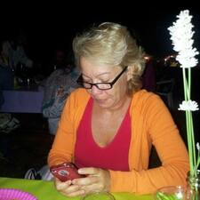 Profil utilisateur de Premdasi Stefania