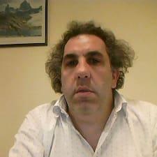 Federico的用户个人资料