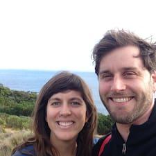 Profil utilisateur de Ceda & Stuart