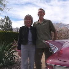 Gary & Nancy User Profile