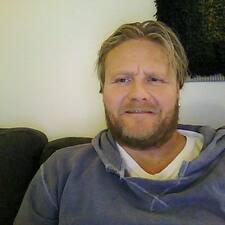 Bjoern Kullanıcı Profili