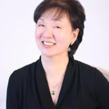 Profil utilisateur de Soek Wen
