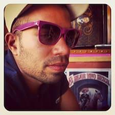 Profil korisnika Oscar Nicolas
