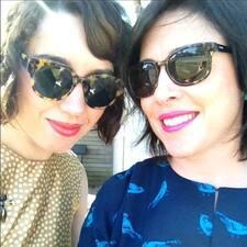 Jayne & Vanessa User Profile
