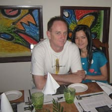 Profil utilisateur de (We Are) Mark & Rita