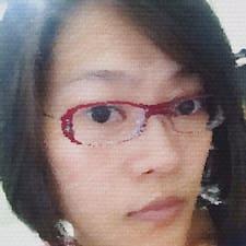 Nutzerprofil von Wen-Chun