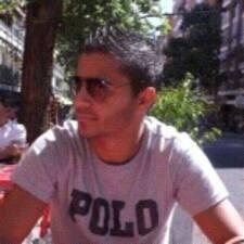 Profil utilisateur de Saber