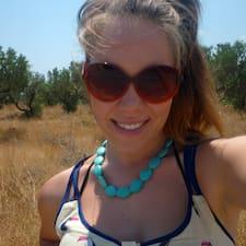 Profilo utente di Marilena
