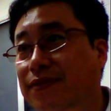 Jinha User Profile