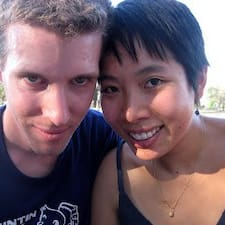 Melanie And Jason User Profile
