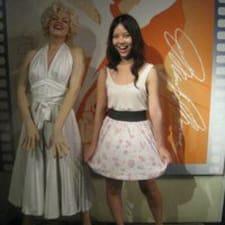 Cindy Qingcai felhasználói profilja
