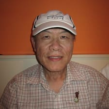 Kok Tim User Profile