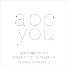 ABCyou Bed&Breakfast is the host.