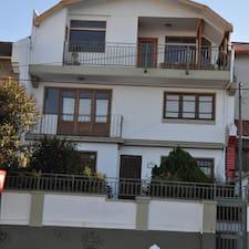 Casa FELIPA User Profile
