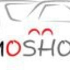 Nismoshop User Profile