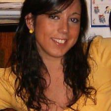 Guadalupe felhasználói profilja