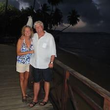 Linda And Bruce User Profile
