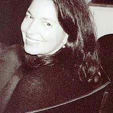 Leslie felhasználói profilja