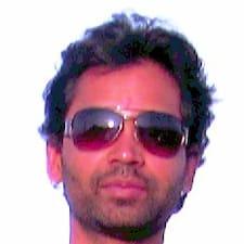 Nutzerprofil von Prajna