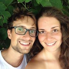 Nutzerprofil von Eleonora & Matteo