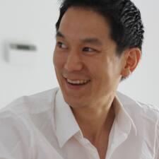 Nutzerprofil von Tschong-Uk