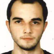Canberk User Profile