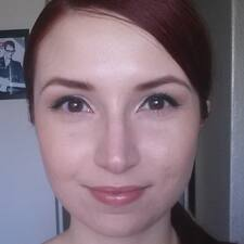 Vikki User Profile