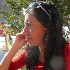 Bénédicte User Profile