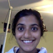 Gebruikersprofiel Rohini
