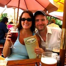 Marc And Elizabeth User Profile
