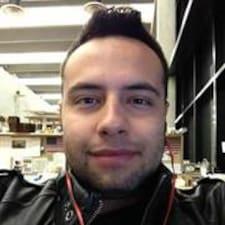 Diego的用户个人资料