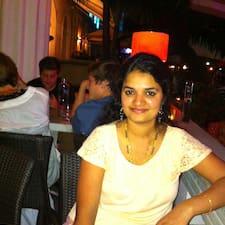 Nethra User Profile