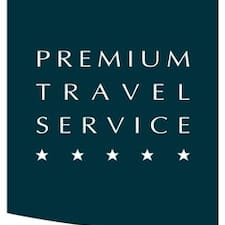 Premium Travel User Profile