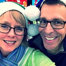 Profilo utente di Julie And Eric