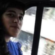 โพรไฟล์ผู้ใช้ Priya
