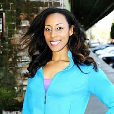 Lauren Alexis User Profile