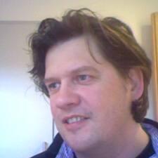Udo - Uživatelský profil