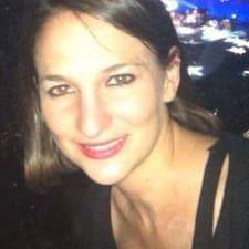 Profil utilisateur de Flor