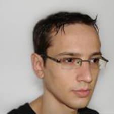 Profil utilisateur de Mitriy