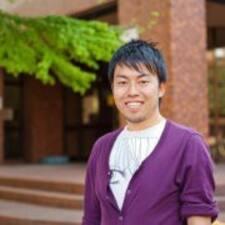 Profil utilisateur de Ryota