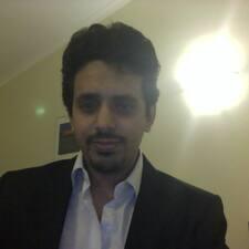 Aiman User Profile
