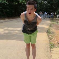 โพรไฟล์ผู้ใช้ Yang Ming