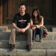 Yoshimi & Marek User Profile