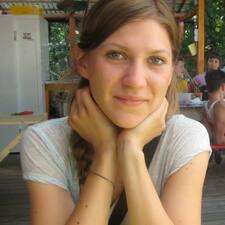 Sofie M. User Profile