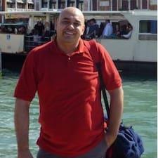 Profil korisnika Javier Hernan