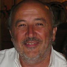 Profil utilisateur de Michel - Julien